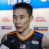 马来西亚羽毛球名将李宗伟宣布退役 结束19年球员生涯