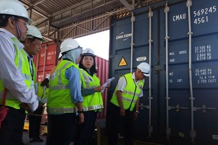 马来西亚已遣返3737公吨洋垃圾至原输出国