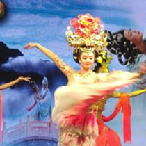 """旅游+文化,舞活长江经济带    ——2017中国国际旅游交易会""""四季长江 一路风光""""文化旅游联合推介会在昆明举办"""