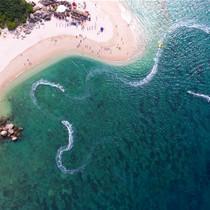 5月1日起海南省实施59国人员入境旅游免签政策