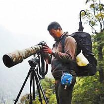 【美丽云南·穿越自然保护区】钟泰:护猴半生不改初心