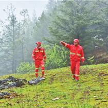 云南:天保工程20载云岭大地更绿了
