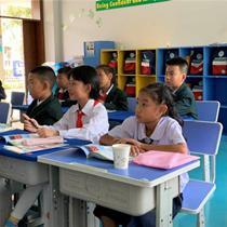 """泰国小学生""""感知中国"""""""