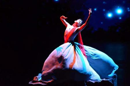 全国舞蹈展演在昆闭幕 12个精品节目将继续巡演