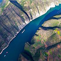 长江沿线的著名景点,你pick哪一个?
