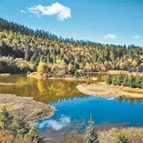 我国国家公园建设试点——普达措国家公园<br>走出一条保护利用与民生发展双赢之路