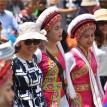 30名香港青少年研习大理白族文化 愿做民族文化推广大使