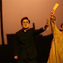 《到昆明去——我的青春在西南联大》在昆首演