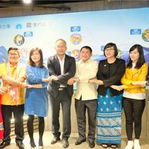 澜湄旅游城市合作联盟:一起歌来一起舞