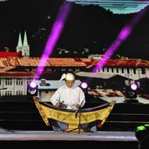 2018年澜湄流域国家文化艺术节开幕