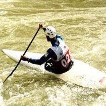 20多个国家30多名顶尖皮划艇选手激战怒江