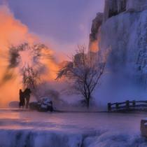 这里,满足你对冬季的唯美想象