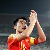 中国队结束亚洲杯之旅