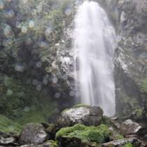 美丽云南•穿越自然保护区