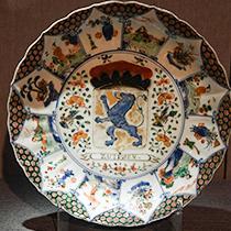 从丝路归来的景德镇陶瓷
