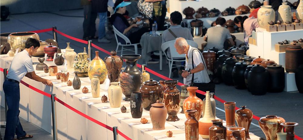 創意云南2019文化產業博覽會開幕