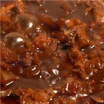 老李私厨——真正有肉的面