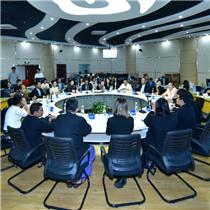 第3期澜湄国家新闻官员及媒体记者培训结业