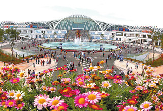 5th China-South Asia Expo to open for the public on June 15-20