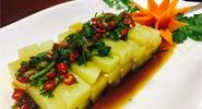 Potato dishes shine at potato congress in Zhaotong