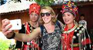 Yunnan receives 34.64 million tourists during Spring Festival holiday