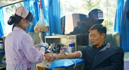 Blood-donation month launched in Kunming