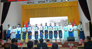 """""""International Day"""" held to enhance friendship in Mekong youngsters"""