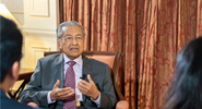 Malaysia eyes opportunity to become regional hub for growing trade under BRI, says PM