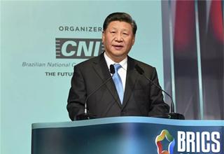 ทั่วโลกสนใจคำปราศรัยของปธน.จีนเกี่ยวกับสถานการณ์ฮ่องกง