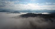 """ชม """"ทะเลเมฆ""""ที่ยูนนาน ทัศนียภาพที่ทะเลเมฆซีเหมิง มณฑลยูนนานสวยงามเป็นพิเศษ"""