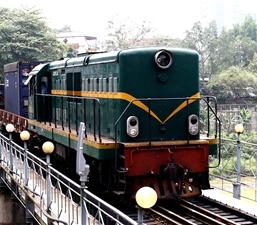 ယူနန္ျပည္နယ္၏ ပထမဦးဆံုး မီးရထားလမ္းျဖစ္ေသာ ယူနန္-ဗီယက္နမ္မီးရထားလမ္း