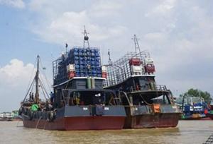 ငါးဖမ္းေရယာဥ္မ်ား၏ ၂ဝ ရာခုိင္ႏႈန္းကုိသာ အလွည့္က်စနစ္ျဖင့္ ငါးဖမ္းခြင့္ျပဳ