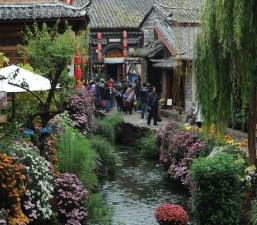 กำหนดเป้าหมายเล็กๆ สร้างยูนนานให้เป็นมณฑลที่สวยงามที่สุดในจีน