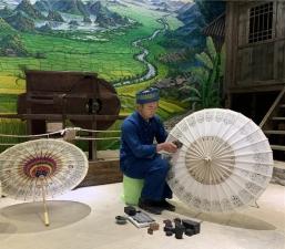 องค์ประกอบด้านวัฒนธรรมกับการท่องเที่ยวยูนนาน