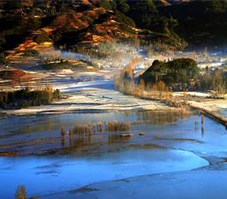 ไปชมความงามของทะเลสาบที่ยูนนานกันเถอะ