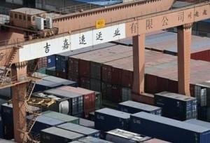 """ปี 2017 มูลค่าการนำเข้าส่งออกระหว่างจีนกับประเทศ """"หนึ่งแถบ หนึ่งเส้นทาง"""" สูงถึง 7.37 ล้านล้านหยวน"""