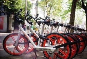 จีนมีผู้ลงทะเบียนใช้งานจักรยานแชร์ใช้ถึงกว่า 200 ล้านคน