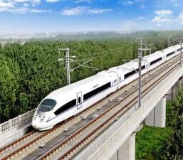 รถไฟความเร็วสูงคุนหมิง-ต้าหลี่จะเปิดใช้งานได้ในเดือนกรกฏาคมปี 2018