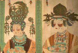 """ฮ่องกงจัดแสดง """"เมืองโบราณตุนหวง"""" ด้วยมัลติมีเดีย"""