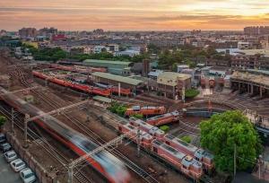 ปริมาณสินค้าขนส่งทางรถไฟจีนพุ่ง 350 ล้านตันในเดือนพ.ย.