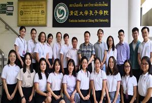 ความร่วมมือด้านการศึกษาระหว่างยูนนาน-ไทยลึกซึ้งมากยิ่งขึ้น