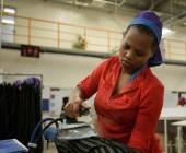 บริษัทจีนทุ่ม 7 พันล้าน สร้างโรงงานทอผ้าในเอธิโอเปีย