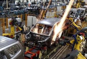 จีนเผยผลกำไรอุตสาหกรรมไตรมาสแรกโต 11.6%
