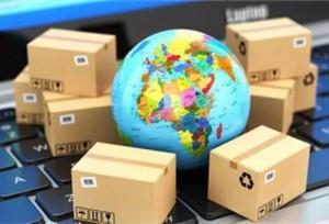 ธุรกิจจัดส่งสินค้าของจีนมีปริมาณส่งสินค้าไปต่างประเทศถึง 520 ล้านชิ้นในครึ่งปีแรก