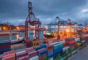 การค้าต่างประเทศของจีนยังสดใส โต 9.1% ในช่วงแปดเดือนแรก
