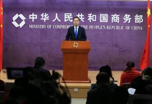 กระทรวงพาณิชย์: จีนมียอดลงทุนในต่างประเทศในสิบเดือนแรก 89,570 ล้านเหรียญสหรัฐ (2,955,800 ล้านบาท) เพิ่มขึ้นจากปีก่อน 3.8%
