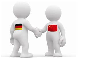 ครึ่งปีแรกของปี2019 จีนยังคงเป็นคู่ค้าที่สำคัญที่สุดของเยอรมนี