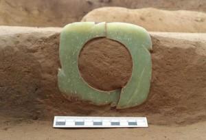 นักวิจัยจีนขุดพบหลักฐานสำคัญในเมืองเหยียนอัน อายุกว่า 4,500 ปี