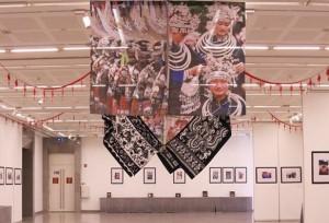ศูนย์วัฒนธรรมจีน จัดแสดงนิทรรศการภาพถ่ายเนื่องในเทศกาลตรุษจีน 2018