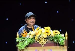 การแสดงแลกเปลี่ยนการเต้นรำของเยาวชนจีน-อาเซียนจัดขึ้นที่กรุงเทพฯ